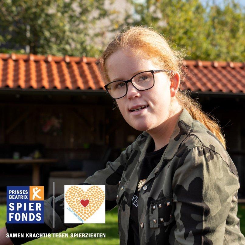 Stichting Ziekte van Pompe en Prinses Beatrix Spierfonds